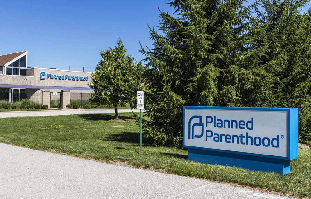 Planned Parenthood to Spend Record Amount of Money on 2020 Campaign