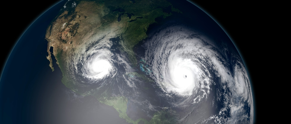 "The United Nations just warned us to expect ""Extreme Weather Events"" in 2020 and Beyond"