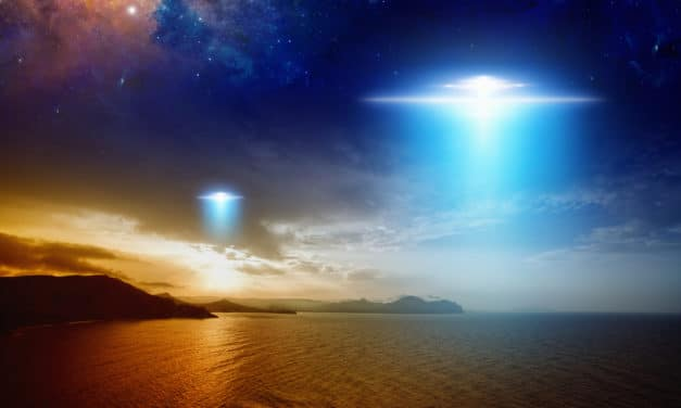 UFO sightings by British public to be published online for the first time.