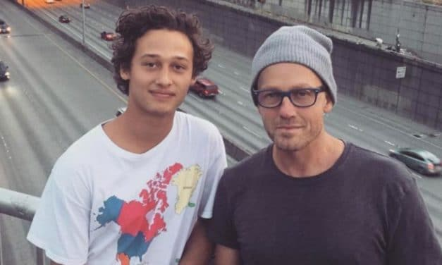 UPDATE: 21 Year-Old Son of Toby Mac Died From 'Accidental Drug Overdose,'