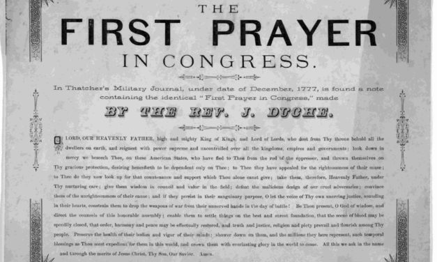 W. Va. City Replaces Prayer Before Council Meetings With Humanistic Invocation Following Complaint