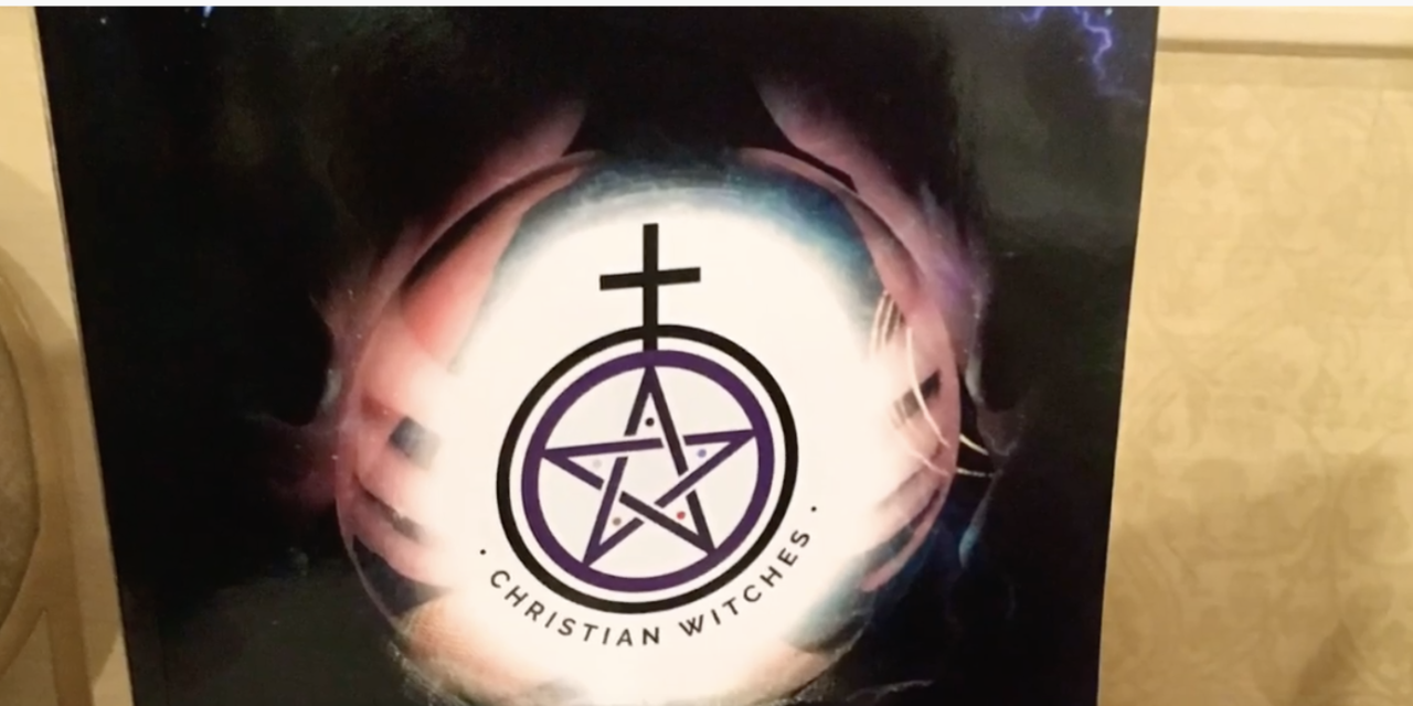 """Christian Witches"" To Host Annual Convention In Salem On Easter Weekend"