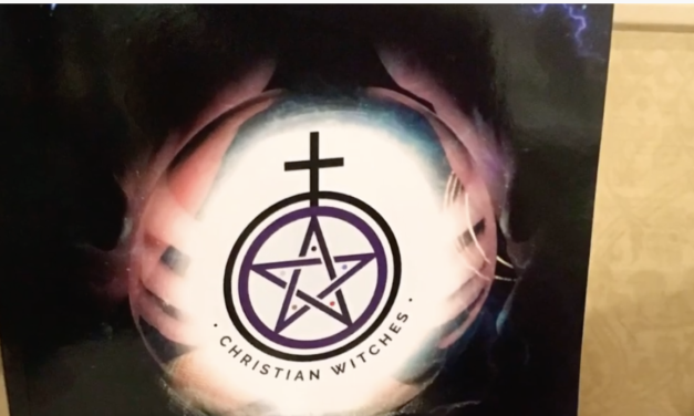 """""""Christian Witches"""" To Host Annual Convention In Salem On Easter Weekend"""
