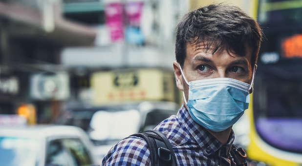 Is the Coronavirus a Prophesied End-Times Plague?