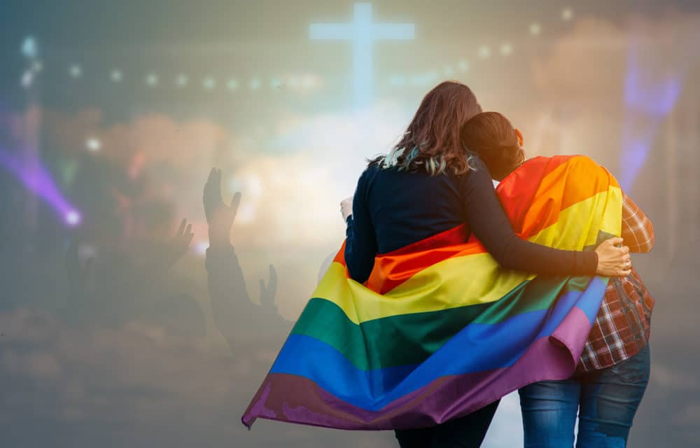 Assembly Of God Church Departs Denomination, Goes Fully Inclusive For LBTQ Community