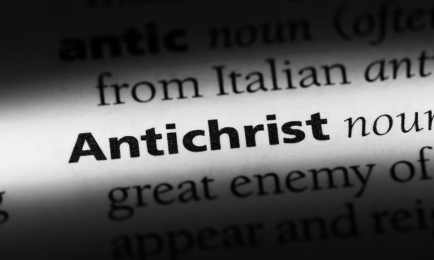 David Wilkerson's Powerful Warning On Falling Away to The Antichrist