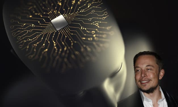 Elon Musk wants to connect your brain to a computer this year!
