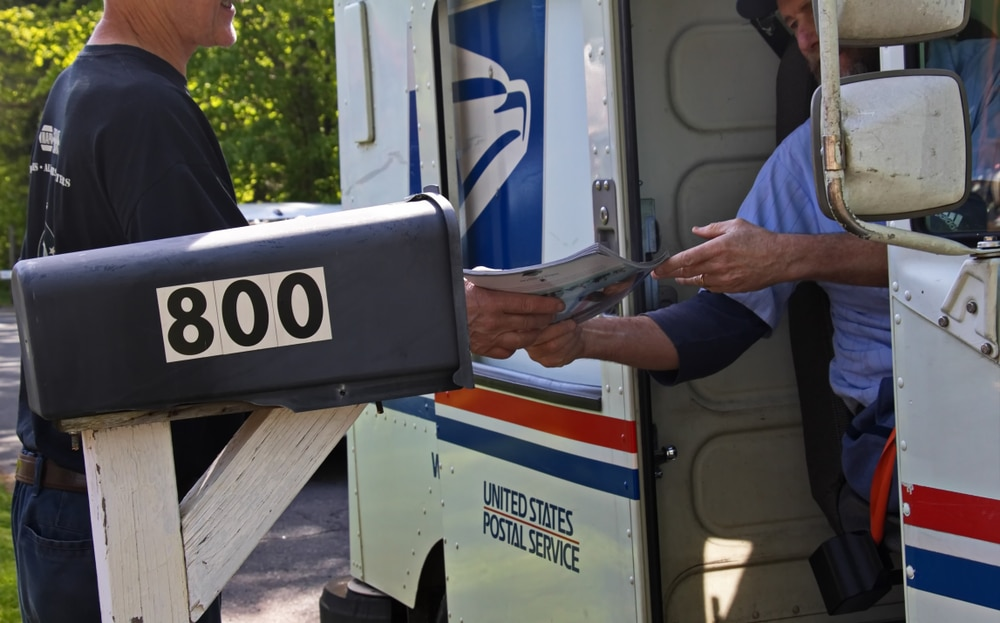 Postal worker sues USPS for having to work on Sundays