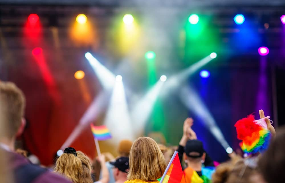 LGBT Agenda transforming movies and entertainment industry