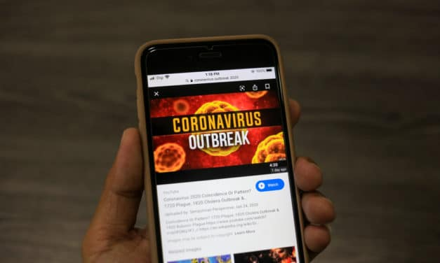 If Coronavirus Is an End-Times Sign, We Shouldn't Be Surprised