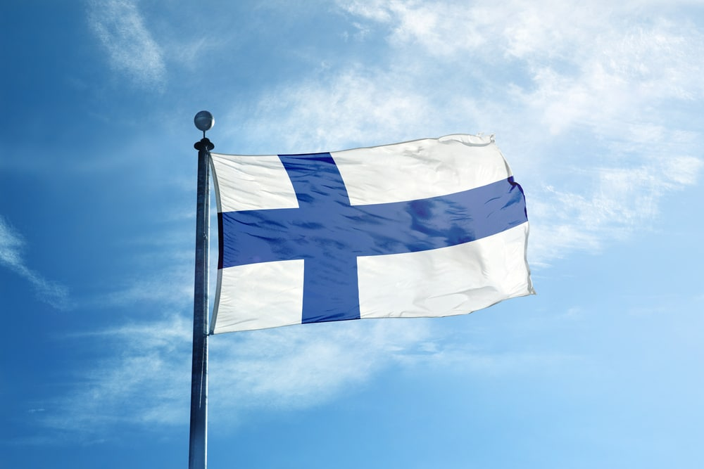 Is Finland About to Make Christianity Illegal?