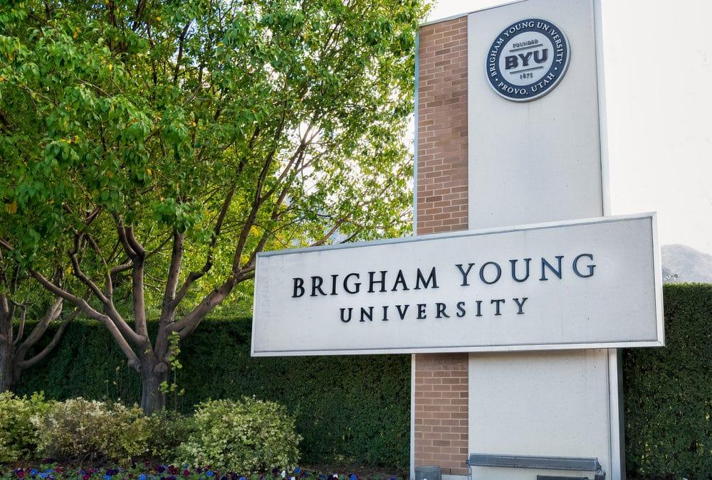 BYU niversity removes 'homosexual behavior' as an honor code violation