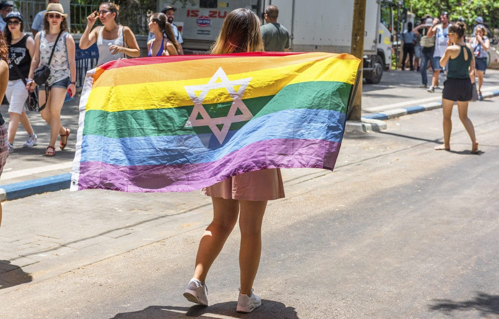Israel Approves Allowing Transgender People to Change Gender on IDs Without Surgery