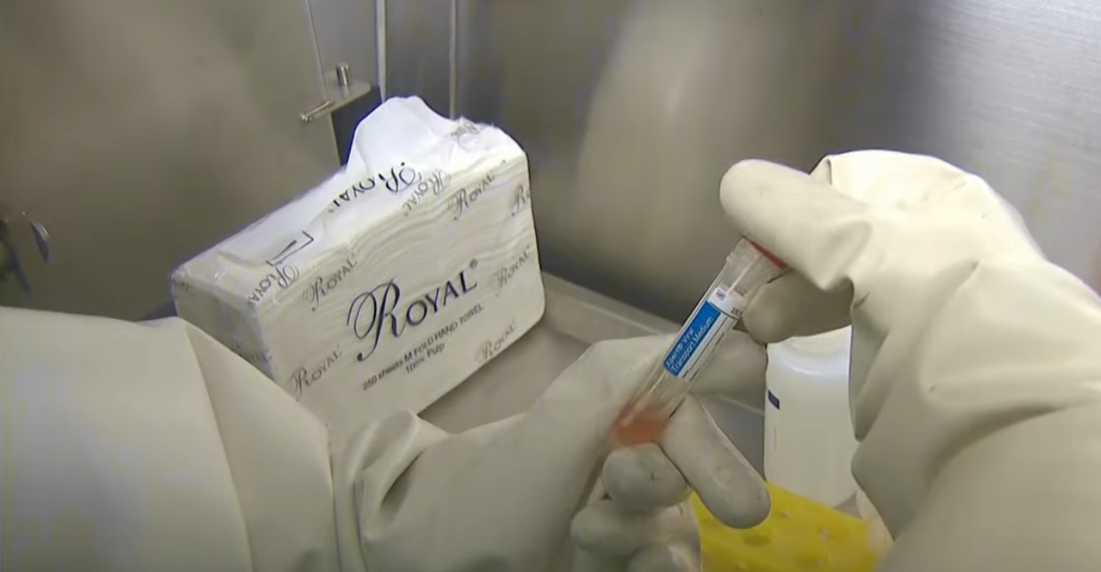 This Is Why People All Over America Are Scared To Death Of Being Tested For The Coronavirus…