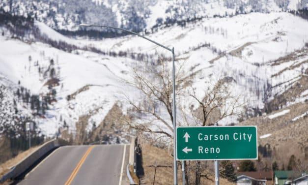 5.0 Magnitude Earthquake Strikes Near Carson City, Nevada; Felt Across Northern Calif.