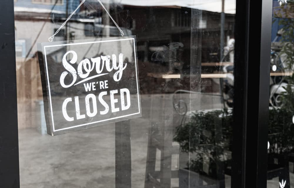 Many Of The Restaurants, Bars And Retailers That Have Closed Will Never Open Again