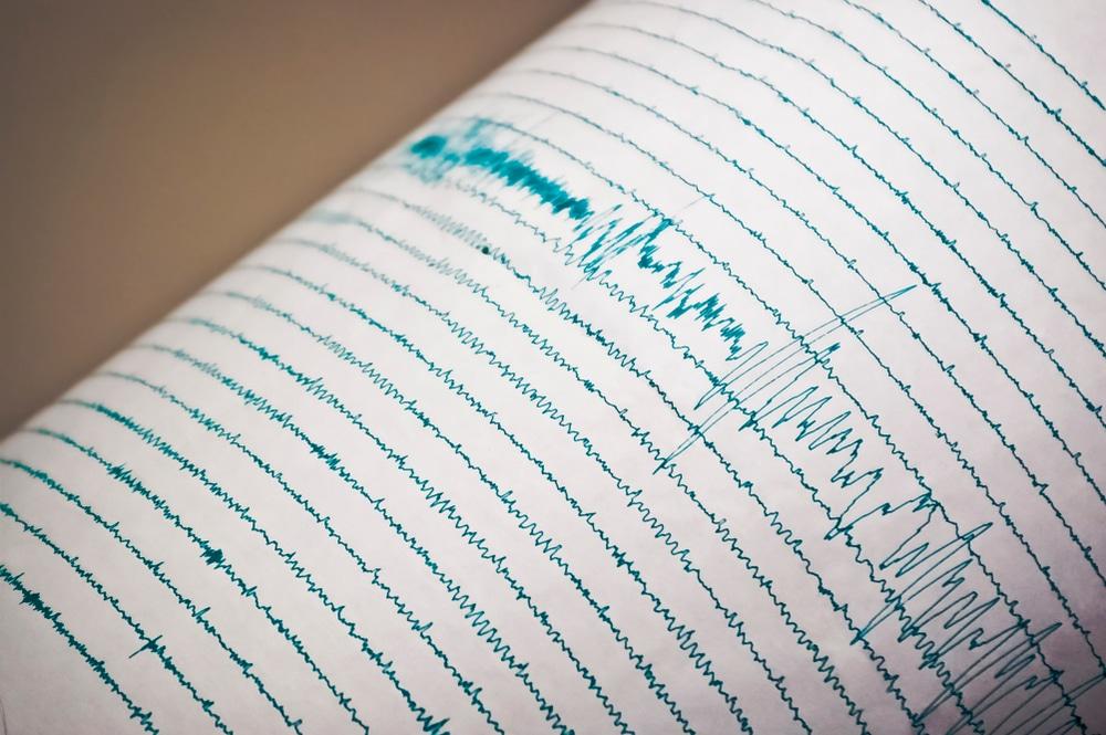 Swarm of 650 earthquakes rattled Utah, Idaho and California before 6.5 in Idaho