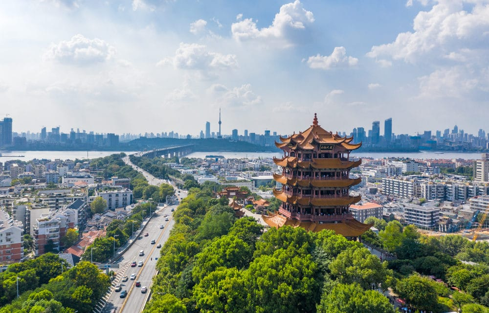 Businesses reopening, people allowed to spend more time outside as China reports NO local Covid-19 cases for third day