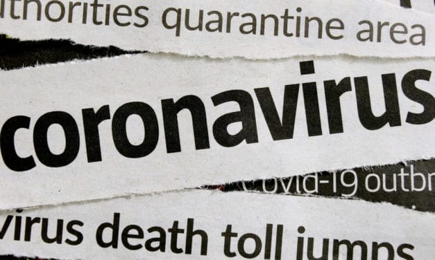 Very Alarming Things Scientists Have Just Discovered About This Coronavirus…