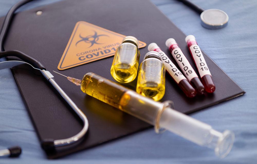 WHO declares coronavirus global 'pandemic' – 10 times more lethal than seasonal flu