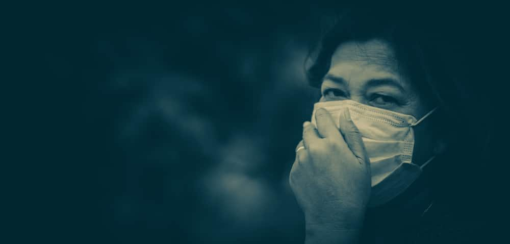 """It's Not """"Just The Flu"""": Here Is Why You Definitely DO NOT Want To Catch This Coronavirus…"""