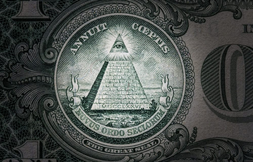 """How COVID-19 is a crisis fit for a """"New World Order"""""""
