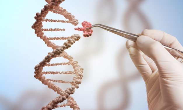 CRISPR to edit gene while DNA still inside a person's body in World's first