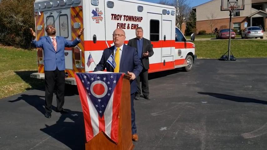 120 Ohio Pastors Issue Call to Prayer, Fasting in Midst of Coronavirus Pandemic