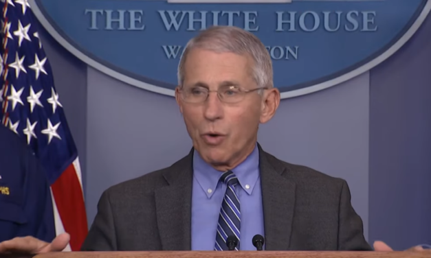Fauci warns world may never return back to normal after coronavirus outbreak