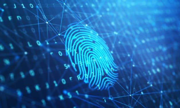 Biometric IDs could be 'Gamechanger' for tests and future vaccines