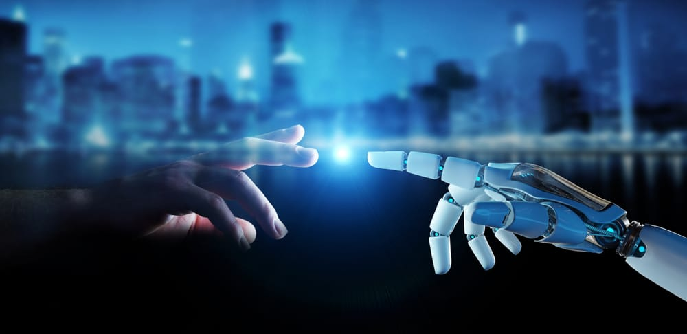 """Vatican joins IBM and Microsoft to call for ethical development of """"Artificial Intelligence"""""""