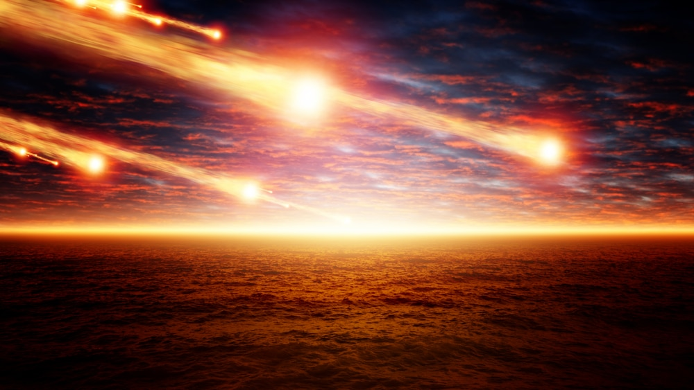 End of Days Will Be Preceded By the Rapture According to Bible Scholar
