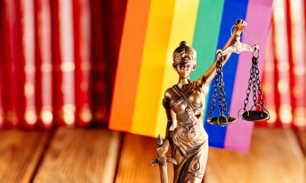 LGBTQ Site Says Coronavirus 'Is Punishment for Conservative Christians'
