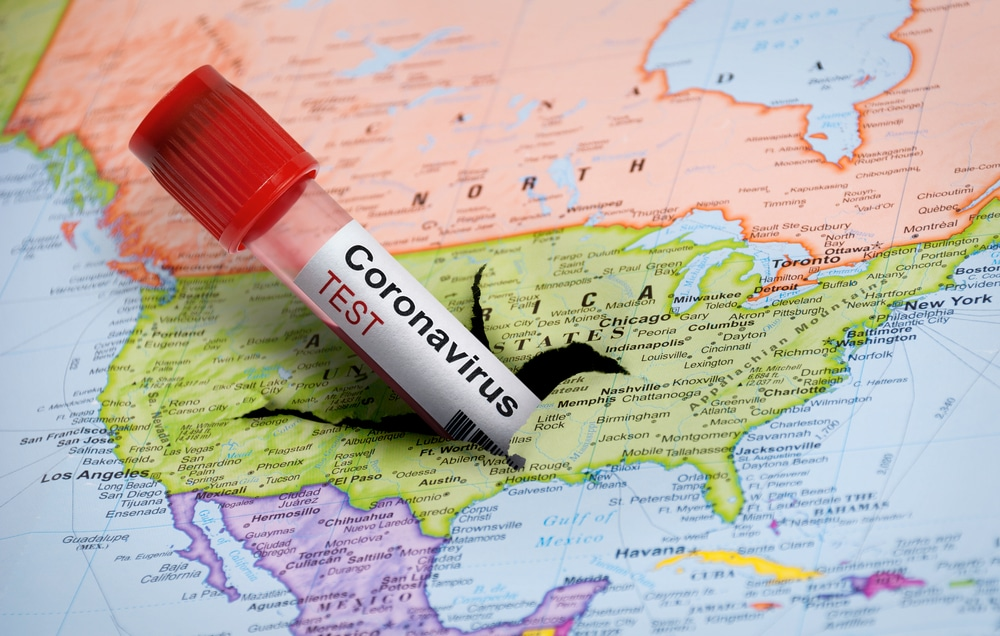 Coronavirus continues to rage as the Nation desperately looks for the light at the end of the tunnel