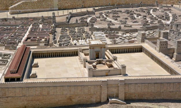 Is the Sanhedrin 'Unintentionally' Paving the Way to Second Coming Of Christ?