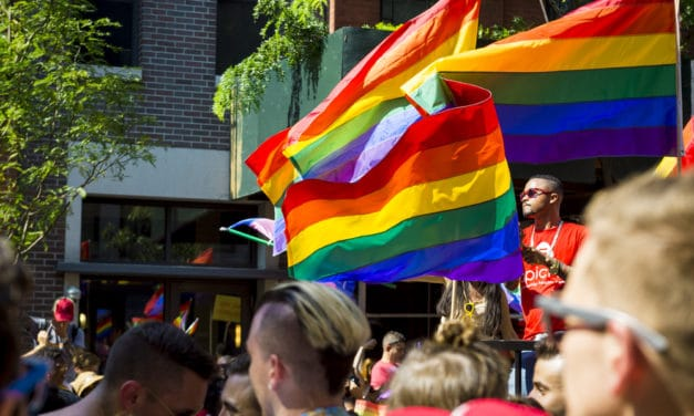 NYC LGBTQ Pride March canceled for first time in half-century