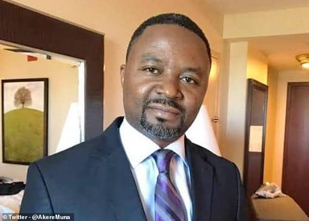 Pastor who 'healed coronavirus sufferers by laying his hands on them' dies from Covid-19, sparking fear among his followers in Cameroon