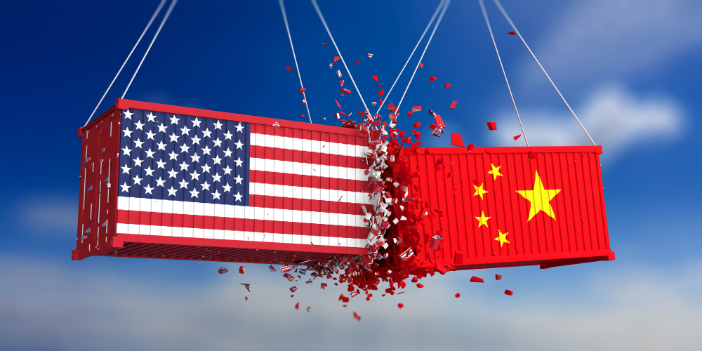 """Former top White House trade negotiator warns a new """"Cold War"""" has begun with US and China"""