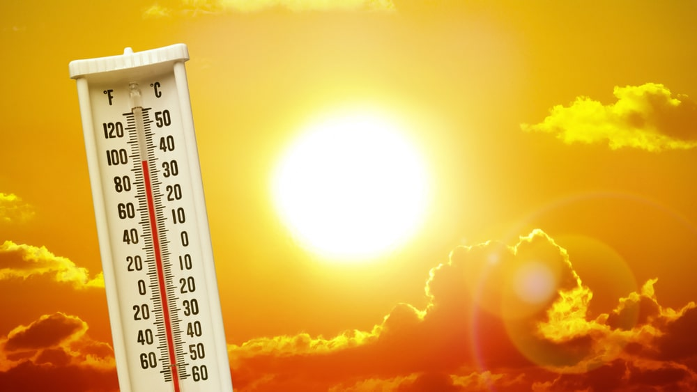 Dangerous heat wave expected to bring triple-digit temperatures to the West