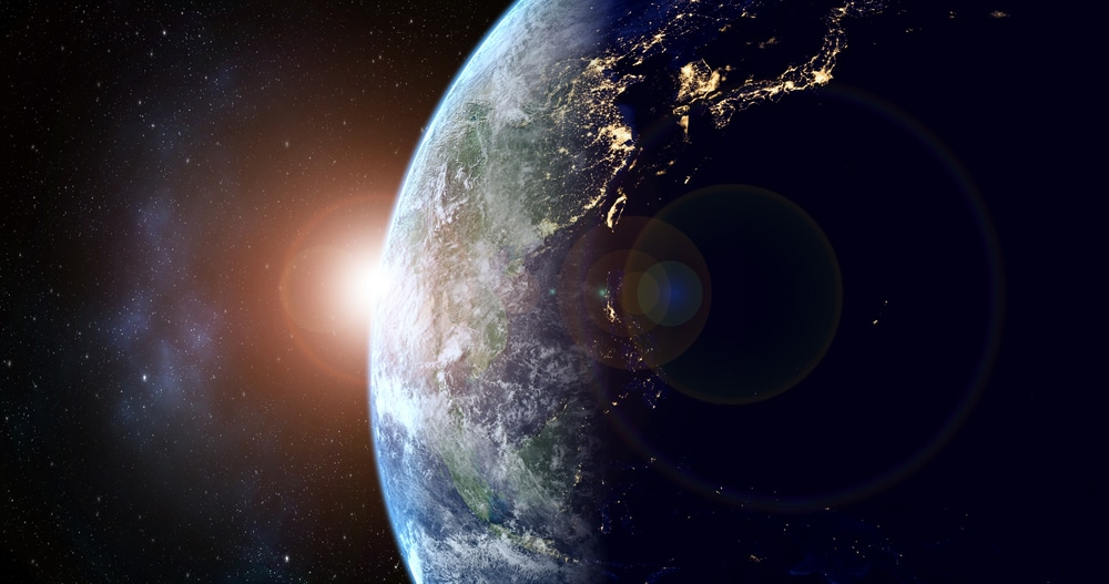 A Solar Cycle Mirroring Bible's Creation Is About to Cool the Earth
