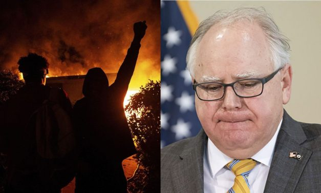 Minnesota deploys additional 1700 National Guards as riots continue