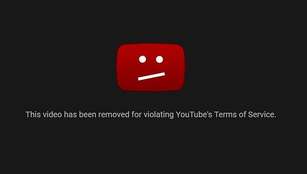 "YouTube shuts down more far-right channels over ""hate speech"""