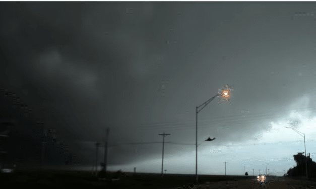 Powerful Derecho Storm Leaves 3 Dead And Over  575,000 Without Power in Mid-Atlantic