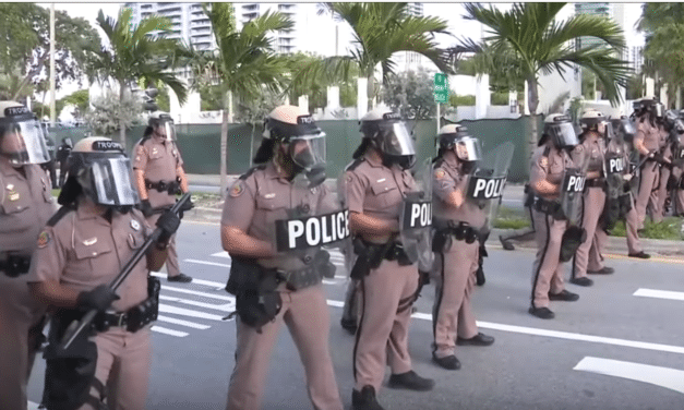 Florida mayor declares state of emergency, issues temporary ban on sale and public possession of firearms