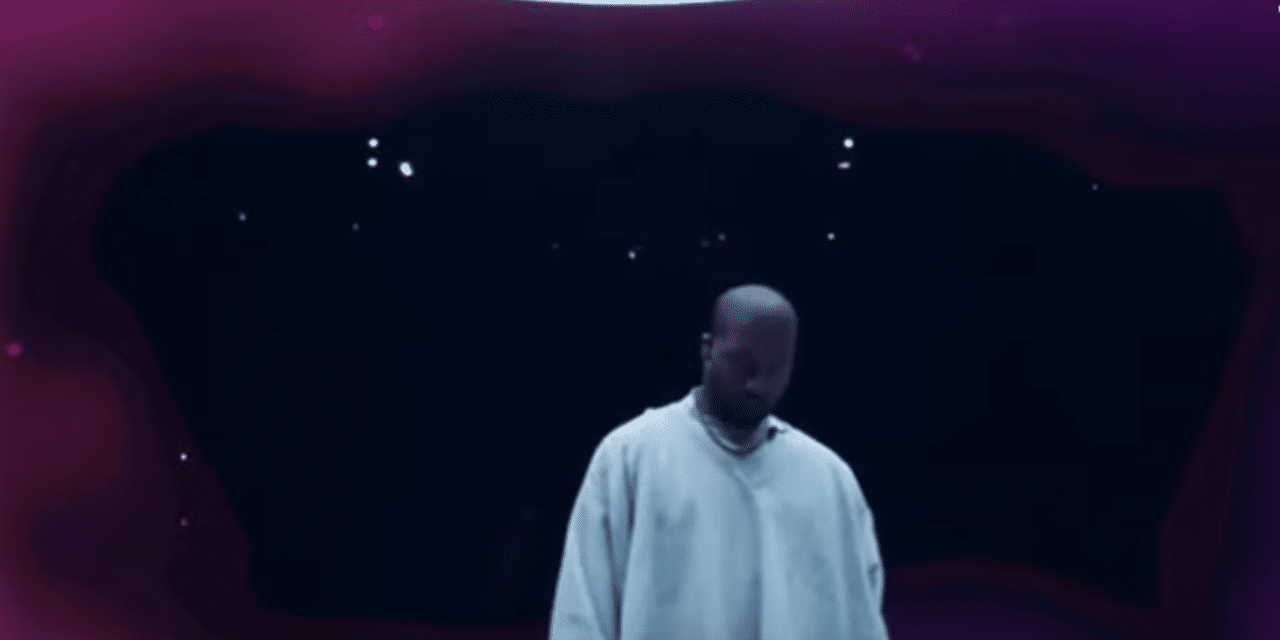 Kanye West Drops New Christian-Themed Song and Album 'Wash Us in the Blood'