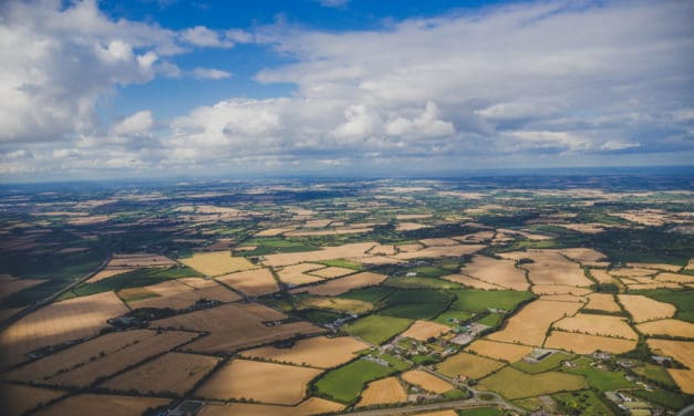 Northern Ireland under worst drought conditions since 1976
