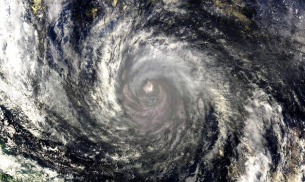 First COVID-19, Now This: NOAA Predicts Above-Average 2020 Hurricane Season