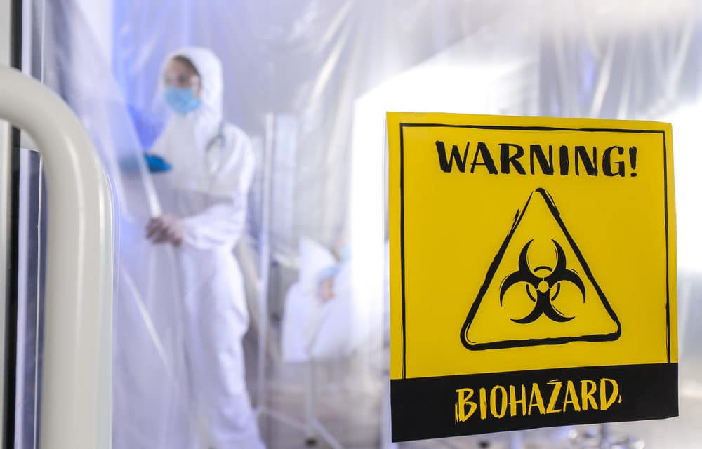 'Window is closing' for US to get coronavirus under control, Has taken a dangerous turn