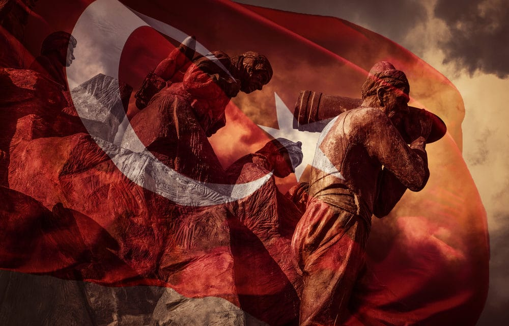 Mideast Experts Warn Iran and Turkey could Unite to Wage War Against Israel