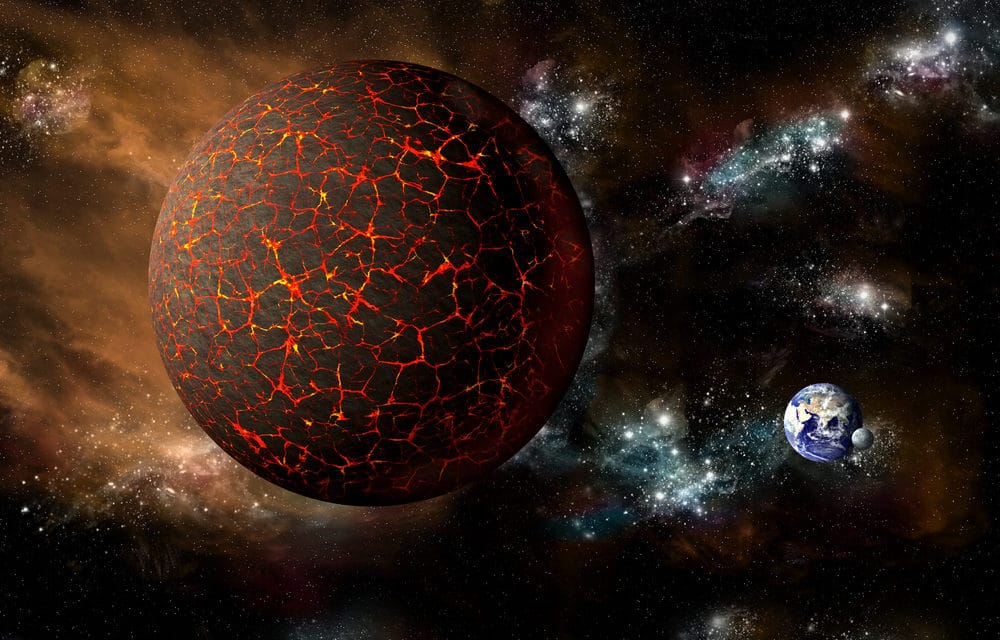 Bogus Planet X Conspiracy Theory Claims Nibiru Will Arrive On June 21st